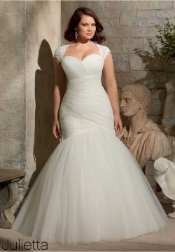 3176 by Julietta by Mori Lee
