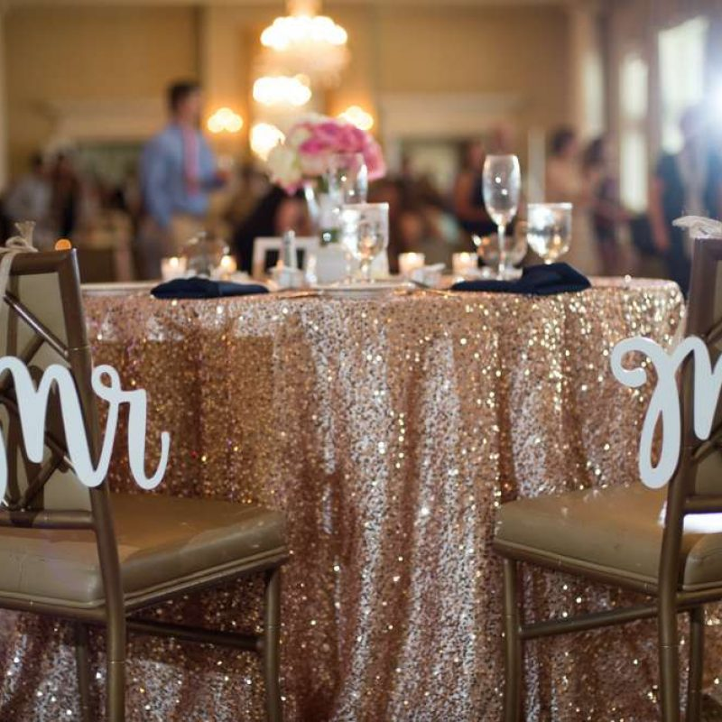 First Coast Wedding & Events Premier Bride Jacksonville