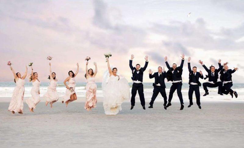 Hampton Inn Jacksonville Beach Premier Bride Jacksonville