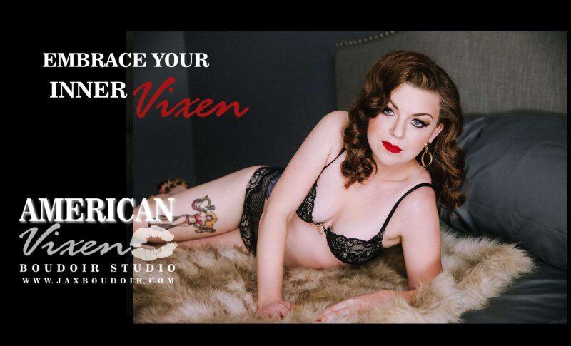 American Vixen Photography Premier Bride Jacksonville