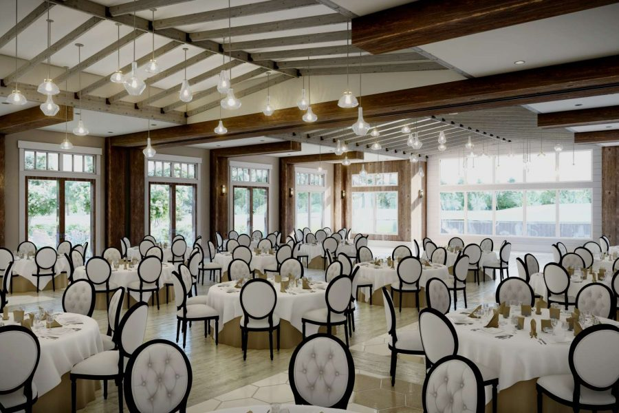 St. Johns Golf and Country Club Premier Bride Jacksonville