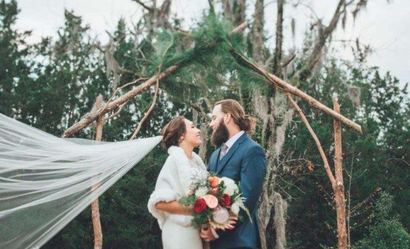 Bow Tie Photo Premier Bride Jacksonville