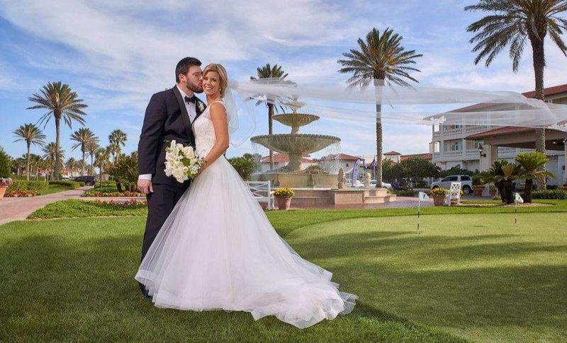 Dan Harris Photoart Premier Bride Jacksonville
