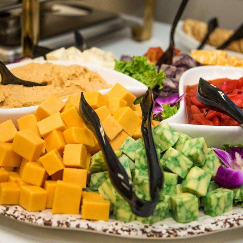 Davoli's Catering Premier Bride Jacksonville