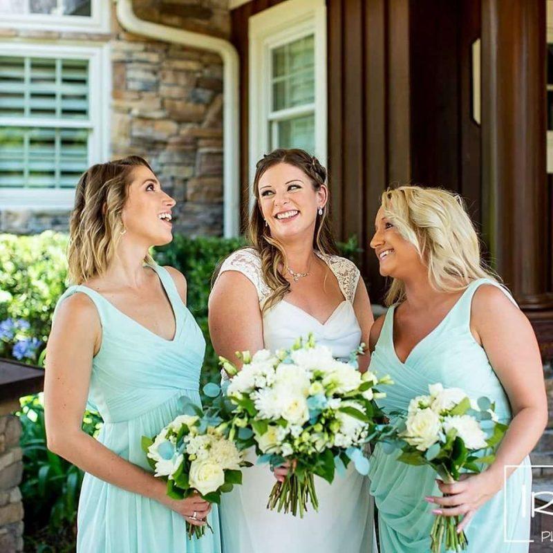 Elegant Weddings by Lisa Premier Bride Jacksonville