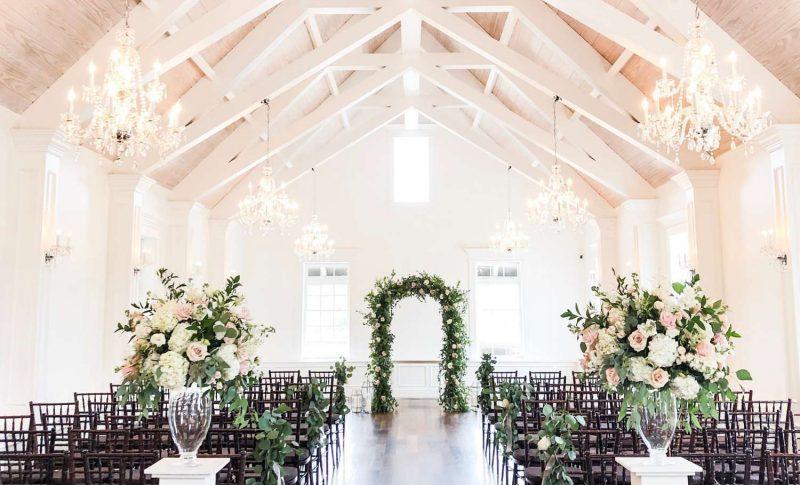 Malia Floral Design Premier Bride Jacksonville