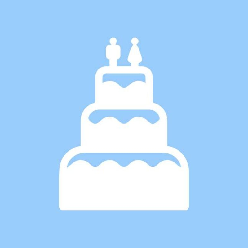 Weeks Works Cakes Premier Bride Jacksonville