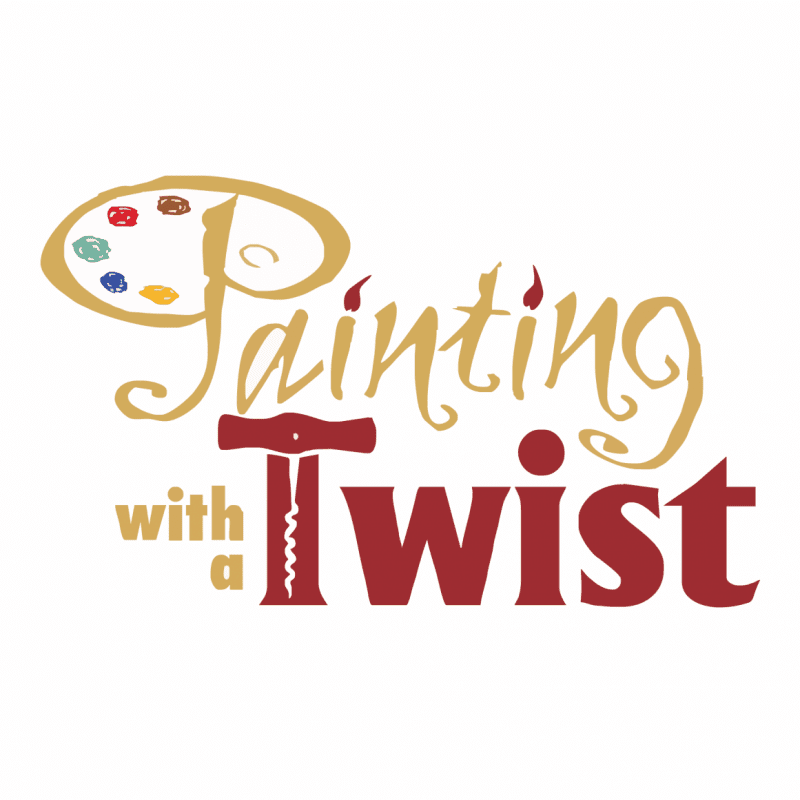 Painting with a Twist Premier Bride