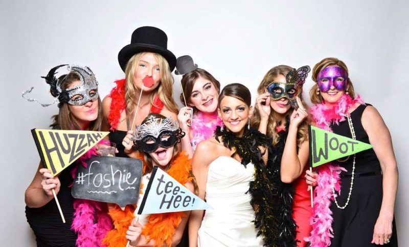 Photo Booth to Go! Premier Bride Jacksonville