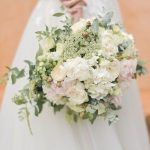 Large Flower Bouquet by Chloe Lashay