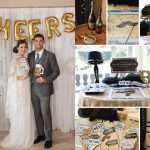 Photo booths and props for weddings