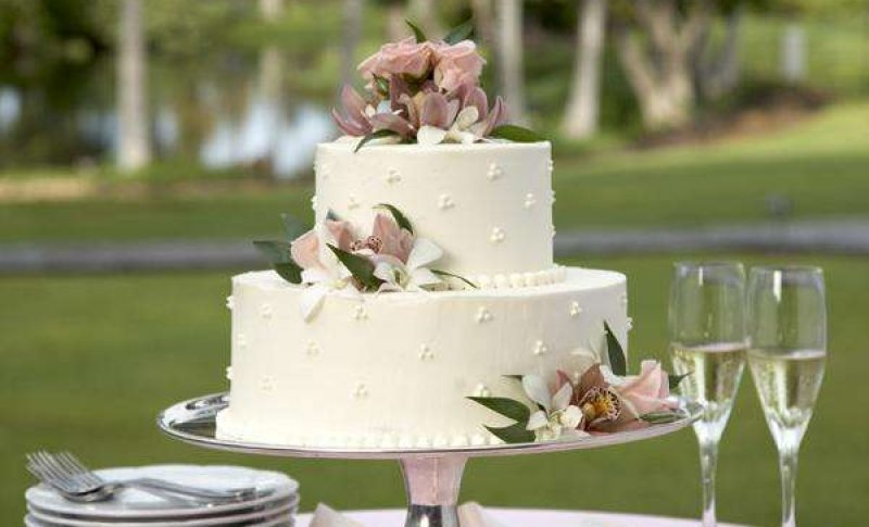 The Cake Shop Premier Bride Jacksonville