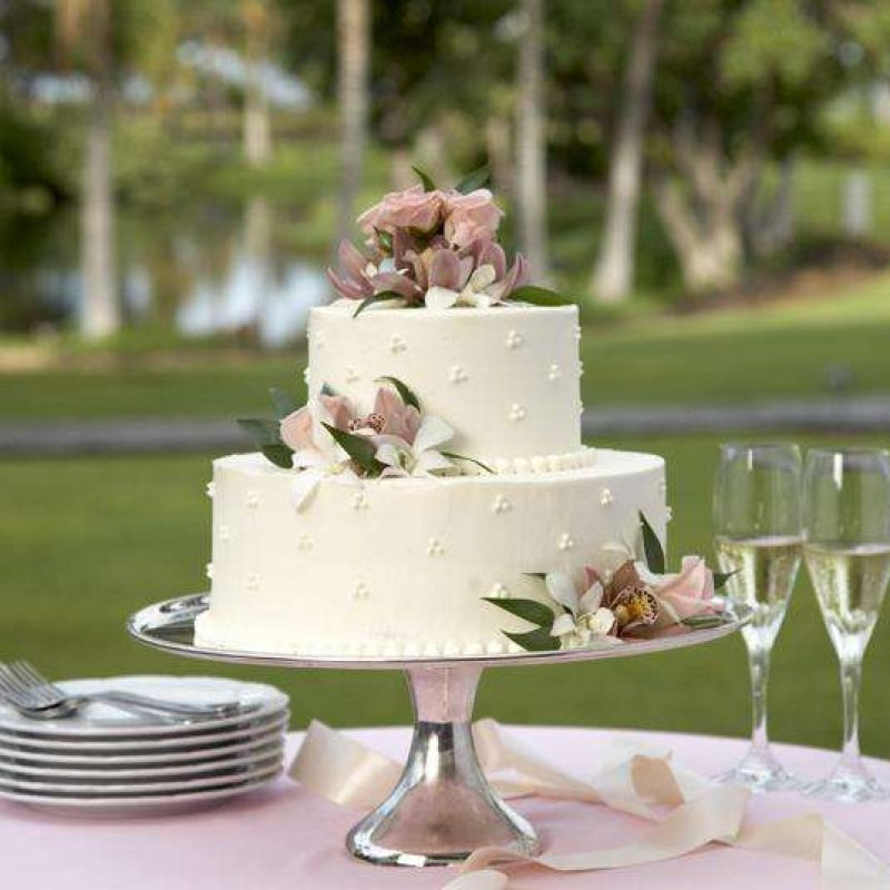 The Cake Shop Premier Bride Jacksonville