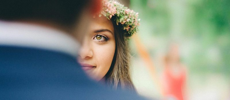 How to control wedding jitters so you can get some sleep