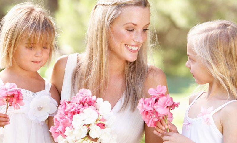Ring Bearer and Flower Girl