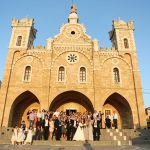 San Stephano Cathedral Wedding