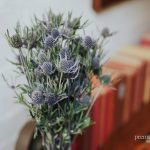 Lavender sprigs for Rustic Wedding