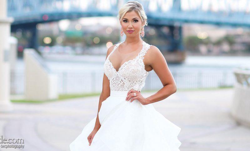 River City Romance Bridal Fashions