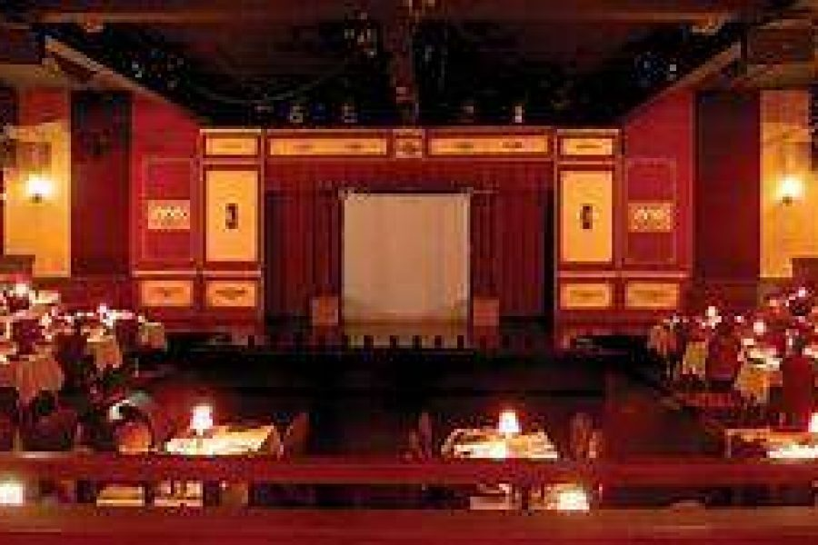 Alhambra Dinner Theater