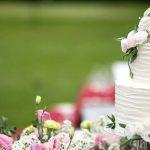 The Wedding Cake: Showpiece of the Celebration