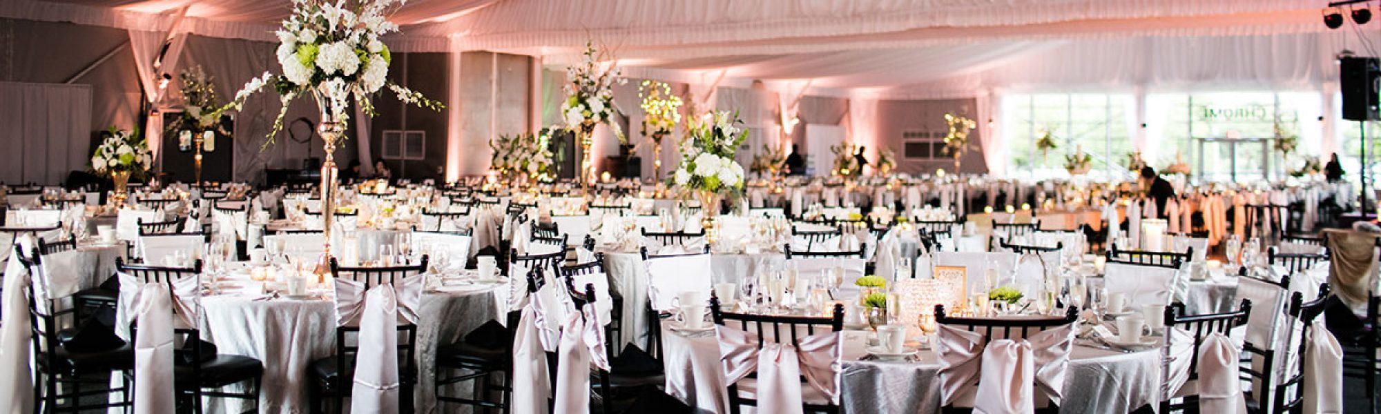What to know before booking a reception site