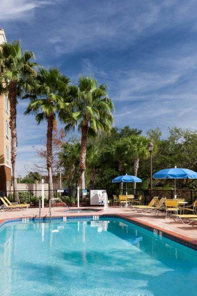 Fairfield Inn and Suites Premier Bride Jacksonville