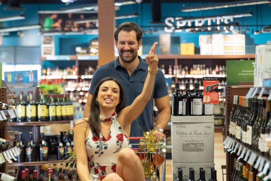 ABC Fine Wine & Spirits Premier Bride Jacksonville