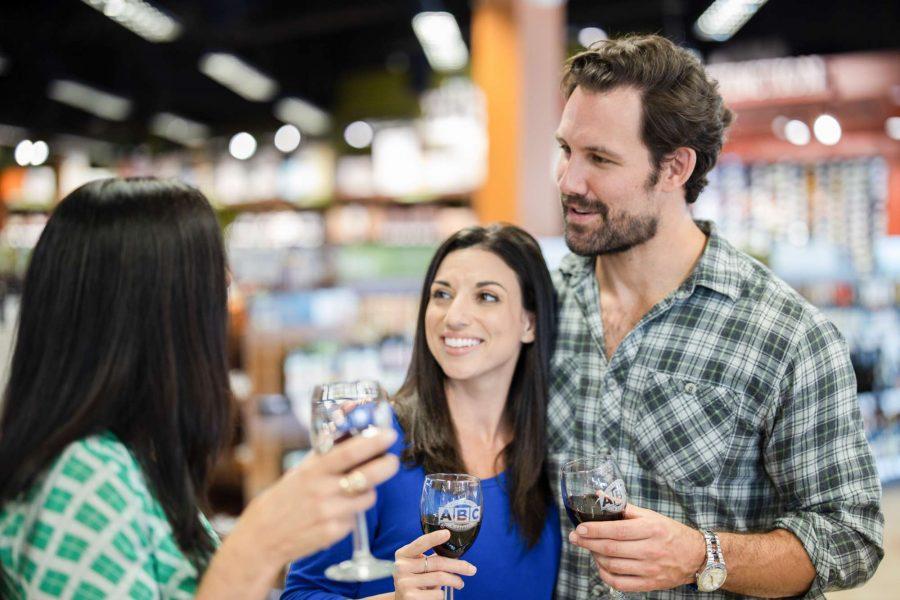 ABC Fine Wine Spirits Premier Bride Jacksonville
