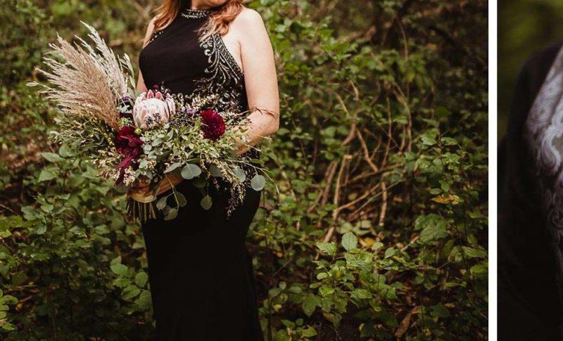My Non-White Wedding ©Forte Films and Stills