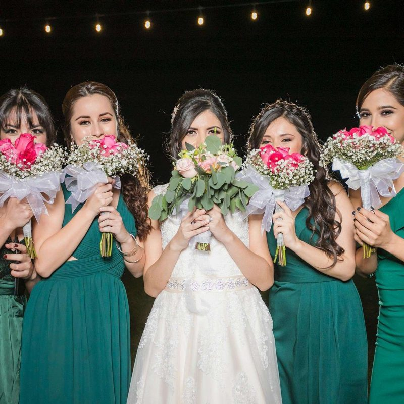 Make it theirs Bridesmaid Gowns